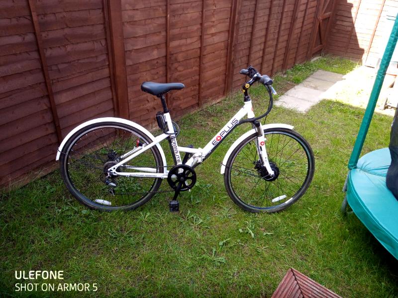 E plus ebike | in Hedge End, Hampshire | Gumtree