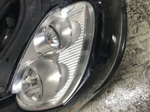 HEADLIGHT RESTORATION - SPOTLESS DETAILING BRAMPTON