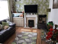 Single room to rent in family home