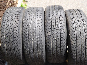 P175/65R14 - All Season Tires on Rims - Wolfville