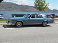 1980 Oldsmobile Delta 88 Royal Brougham