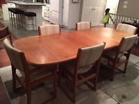 Solid Teak - Solid Quality