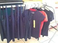 🌞 Vest and T shirt size 14 bundle