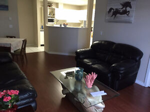 1 bed room in a 2br 2bathroom unit for 3-4 month