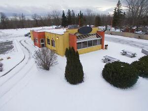 Commercial property / Restaurant for sale