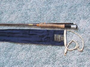 Hardy 9' Fly Rod ( Made in England )