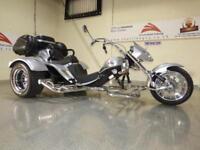 Boom Low Rider 1600i Trike 2006
