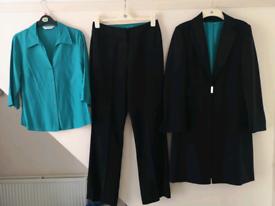 Dorothy Perkins 3 piece suit