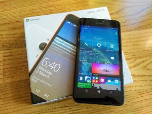Lumia 640 XL LTE Dual SIM Unlocked