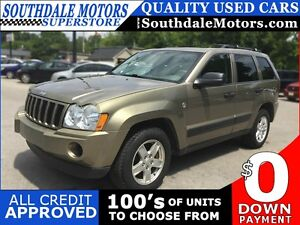 2006 JEEP GRAND CHEROKEE LAREDO * 4WD * EXTRA CLEAN