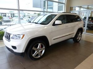 Jeep Grand Cherokee AWD ** MAGS 20 PO SRT-8 2012