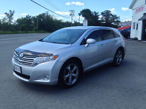 2009 Toyota Venza AWD SUV, Crossover