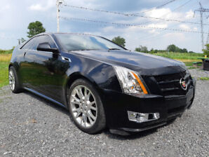 cadillac cts coupe perfo