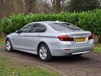 BMW 5 Series 520d 2.0 SE DIESEL AUTOMATIC 2013/63