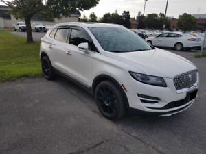 2019 Lincoln MKC - 2.3 Reserve - Lease Takeover