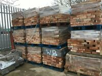 Reclaimed Building Material