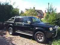 L200 warrior. 66,000 miles good clean example. Cash or credit card transfer