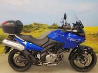Suzuki DL 650 V-Strom 2008**6941 Miles,2 Keys, Owners Manual**