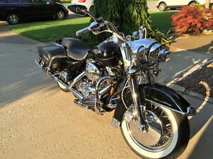 Harley-Davidson FLHRCI Road King Classic