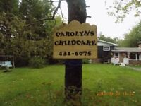 Carolyn's Childcare