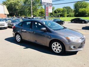 Ford Focus 28$* par semaine/Financement 2012