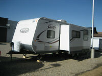 2014 Jayco Swift 267 BHS