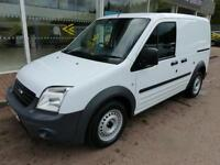 Ford Transit Connect Tdci 75ps T200 Swb Low roof