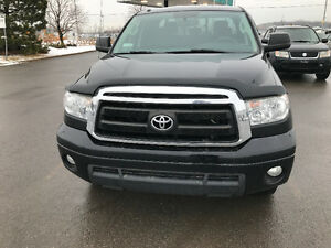 TOYOTA TUNDRA 2013 «4X4»  (FINANCEMENT DISPONIBLE!!)