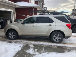 2015 Chevrolet Equinox LT AWD For Quick Sale, 2 sets of tires