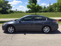 2007 Nissan Altima SL Sedan