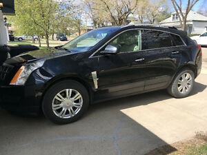 2011 Cadillac SRX SUV, Crossover
