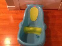 Baby's bath Tub
