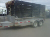 Junk removal 403-312-6325