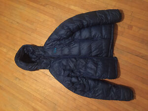 Mountain Hardwear down jacket