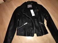Dorothy Perkins jacket uk 6 new with tags