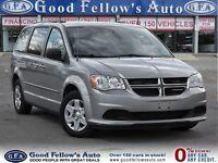 2013 Dodge Grand Caravan Stow N Go Seats