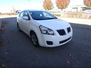 2009 Pontiac Vibe - 122KM - Automatic Transmission - Certified Kitchener / Waterloo Kitchener Area image 2