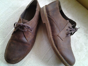 chaussures homme Clarks 12