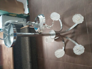 Pendant light in great working condition