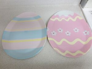 15'' Easter Trays 2 for $5