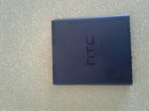 HTC Desire 601 Battery used