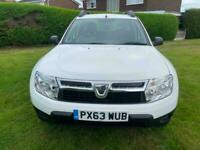 2013 Dacia Duster AMBIANCE DCI HATCHBACK Diesel Manual