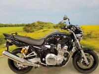 Yamaha XJR1300 2012 **FACTORY STANDARD SPEC, 3 KEYS, ALL BOOKS**