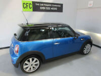 Mini 1.6 175bhp Chili Cooper S BUY FOR ONLY £130 A MONTH *FINANCE*
