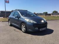 2007 Peugeot 207 1.6 HDi Sport 5dr