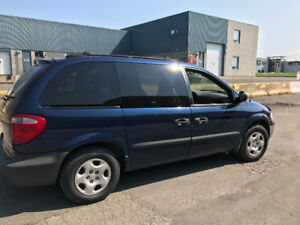 ***DEAL OF THE YEAR**2003 Dodge Caravan SE LOW MILEAGE