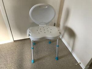 Bath/ Shower chair