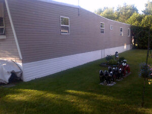 Green Acre Park, 10 Mo. Trailer--NEW PRICE--$56,000.00-- Kitchener / Waterloo Kitchener Area image 3
