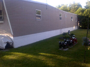 Green Acre Park, 10 Mo. Trailer--NEW PRICE--$77 To $ 56,000.00 Kitchener / Waterloo Kitchener Area image 5