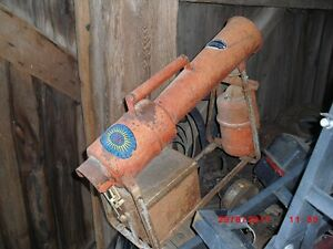 Antique Vintage Zon Gun Carbide Powered Belleville Belleville Area image 1
